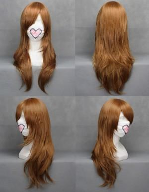 Axis powers ヘタリア エリザベータ・ヘーデルヴァーリ マイクロ巻で厚くする 長い前髪 ロングウィッグ