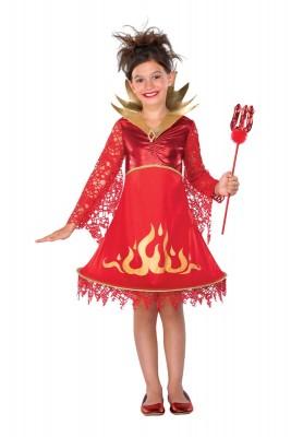 ハロウィン 衣装 キッズ 赤い悪魔 デビル コスプレ コスチューム