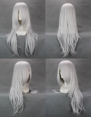 ナルト カブト 巻き毛 高品質耐熱新素材コスプレウイッグ