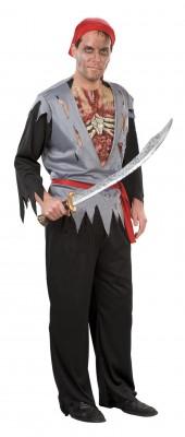 ハロウィーン 衣装  パーティー ハロウィン・コスチューム 海賊ゾンビ服装 コスプレ衣装