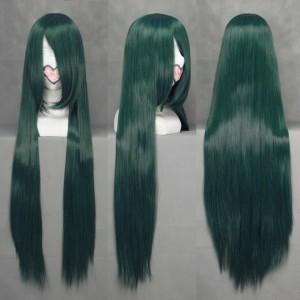 ブリーチ『BLEACH』 アランカル荪荪 ロング前髪ストレートヘア ウイッグ