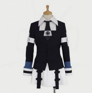 アスラクライン 夏目智春(なつめともはる) 女子制服 コスプレ衣装