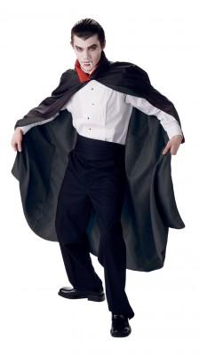 ハロウィーン 衣装  パーティー ハロウィン・コスチューム コスプレ衣装 大人用 ヴァンパイアマント