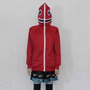 VOCALOID・GUMI・マトリョシカ衣装