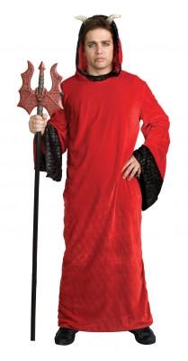 ハロウィーン衣装 コスプレ コスチューム  パーティー ハロウィン・コスチューム 赤悪魔コスプレ衣装