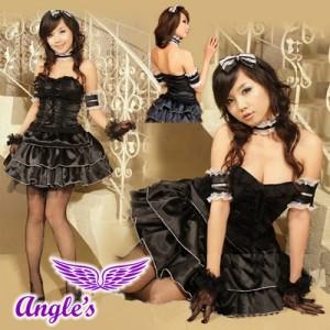 プリンセスライン ロリータ ファッション コスチューム ステージ衣装 礼服
