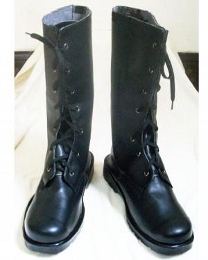 Fairy Tailフェアリーテイル グレイフルバスター靴 コスプレ靴
