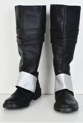 ソードアート・オンライン キリト 靴 ロングブーツ