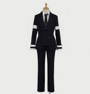 アスラクライン 樋口琢磨(ひぐちたくま) 男子制服 コスプレ衣装
