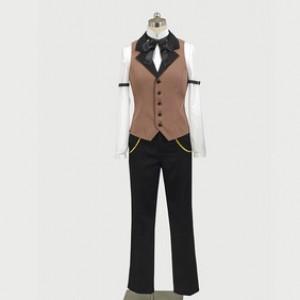 Cosplay黒執事II トンプソン、ティンバー、カンタベリー コスプレ衣装