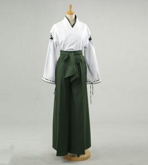カンピオーネ! 万里谷祐理(まりや ゆり) コスプレ衣装
