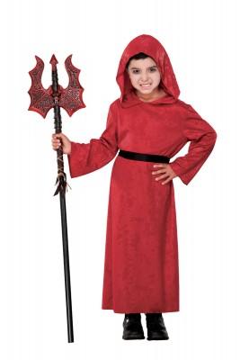 ハロウィン コスプレ デビル 衣装 かわいい悪魔 子供用コスチューム(男の子)