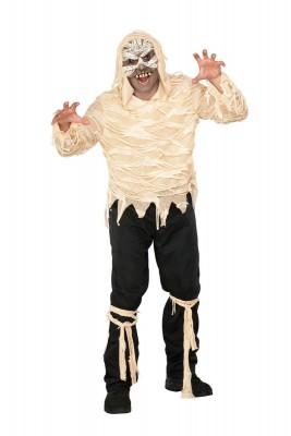 ハロウィーン 衣装  パーティー ハロウィン・コスチューム コスプレ衣装 ミイラ男性服装