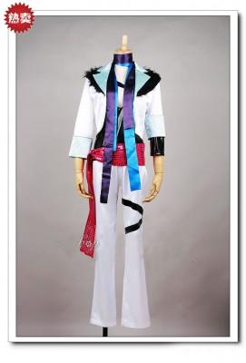 うたの☆プリンスさまっ 一ノ瀬トキヤ コンサート コスプレ衣装セット