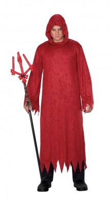 ハロウィーン 衣装 パーティーコスチューム ハロウィン・コスチューム コスプレ衣装 赤悪魔衣装