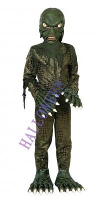 ハロウィン 衣装 コスプレ ホラー モンスター 子供用コスチューム モンスター(男の子)