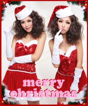 サンタ コスプレ クリスマス サンタクロース コスプレ 衣装
