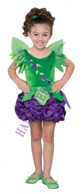 ハロウィン 衣装 子供用 コスチューム キッズ ブドウ服