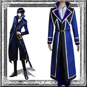 高品質 コスプレ衣装 「K」 宗像 礼司 コスチューム サイズ指定可