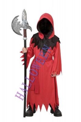 ハロウィン 衣装 顔なしゾンビ 子供用 ハロウィン コスチューム コスプレ(男の子)