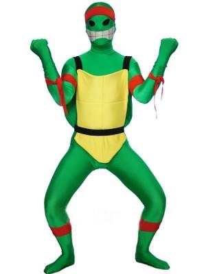 ライクラ スパンデックス 戦闘員 タイツ 全身 タイツ衣装