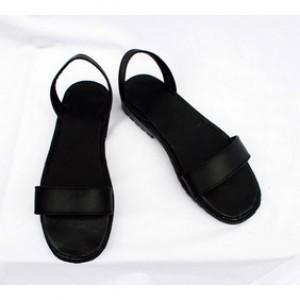 フェアリーテイル(FAIRY TAIL) ナツ・ドラグニル/ Natsu Dragneel コスプレ靴