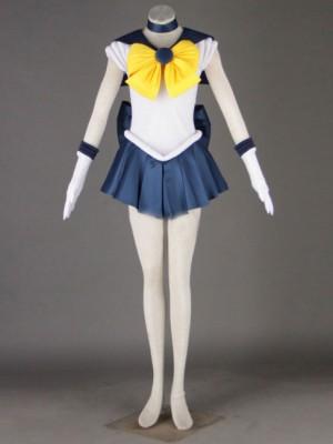 美少女戦士セーラームーン 天王はるか第1代 戦闘服 6セット コスプレ衣装