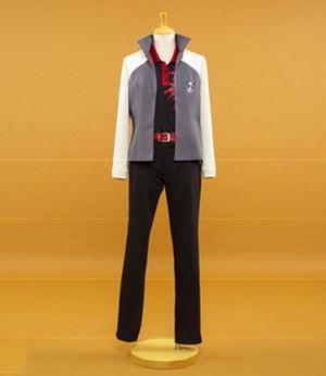 UN-GO 結城探偵事務所 結城新十郎(ゆうき しんじゅうろう) コスプレ衣装