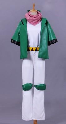 ジョジョの奇妙な冒険 『戦闘潮流』 シーザー・アントニオ・ツェペリ コスプレ衣装