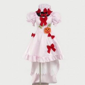 うみねこのなく頃に 絶対の魔女 ラムダデルタ洋服 コスプレ衣装