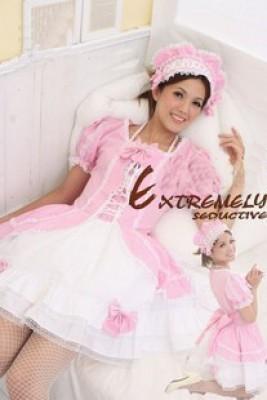 プリンセスライン イブニングドレス セクシープリンセスドレス コスチューム