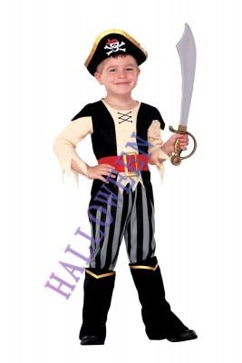 ハロウィン 衣装 仮装 子供用 海賊 キャプテン ハロウィン コスチューム コスプレ(男の子)