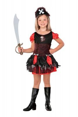 ハロウィン 衣装 キッズ パイレーツオブカリビアン 海賊キャプテン衣装
