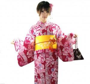 和服 着物 お得なセットのレディース浴衣 高級 送料無料
