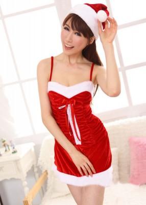 コスプレ サンタ コスプレ クリスマス サンタクロース 衣装 コスチューム