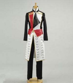 AMNESIA(アムネシア) 冥土の羊 シン ケントver コスプレ衣装