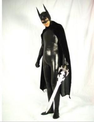 バットマン 人形 仮装パーティー コスチューム カートゥーンおもちゃ