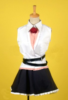 だから僕は、Hができない リサラ・レストール コスプレ衣装