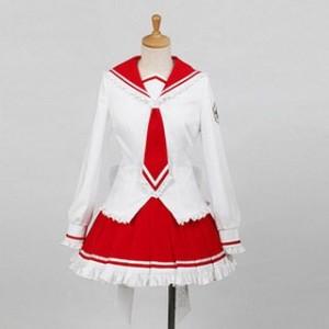 緋弾のアリア 峰理子(みね りこ)コスプレ衣装