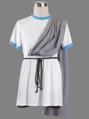 世宇子中学校 夏のサッカー服装 イナズマイレブンコスプレ衣装