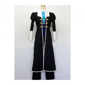 VOCALOID DIVA2 カイト(KAITO)クラッシックコスプレ衣装