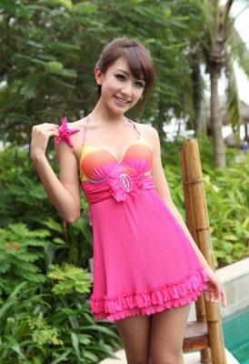 2013年モデルの可愛い水着・レディース/女の子/水着 水着レディース