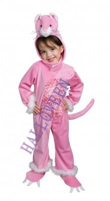 ハロウィン 衣装 ピンクフリースキティKitty 子供用 コスチューム