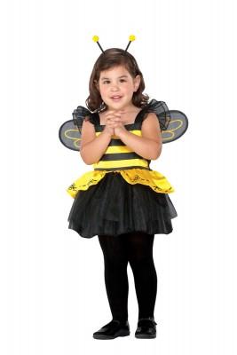 ハロウィン 衣装 コスプレ ミツバチ 子供用 コスチューム