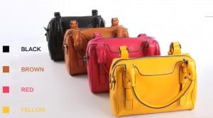 トラッド 牛革 通勤 2013 韓国派 ハンドバッグ 海外 レディース 本革 特価 かごバッグ