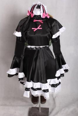 劇場版 マクロスF 恋離飛翼~サヨナラノツバサ~ 早乙女アルト コスプレ衣装