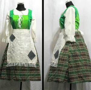 Sound Horizon Marchen 生と死を別つ境界の古井戸 井戸子 コスプレ衣装