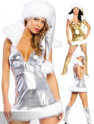 サンタクロース衣装 クリスマス衣装 コスプレ コスチューム