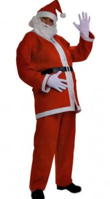 サンタ 衣装 サンタの服 メンズ クリスマコスチューム サンタクロース衣装 パーティー