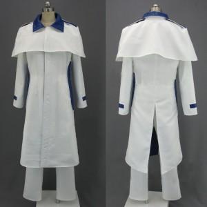 テラフォーマーズ 日米合同班隊服  コスプレ衣装